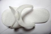Тапочки-вьетнамки 3 мм